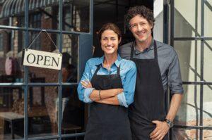 Služby pro podnikatele